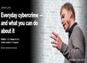【第44期】日常生活中的网络犯罪——我们该做些什么