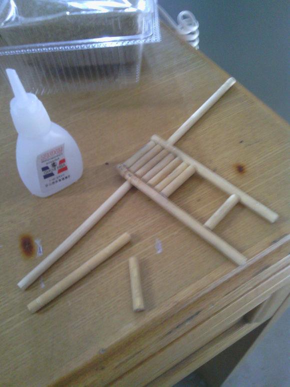 变废为宝手工小制作小风车怎么做