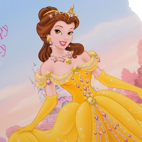 Beauty and the beast daddys lil girl 7