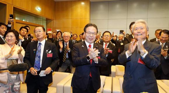 日本大阪获得2025年世博会主办权