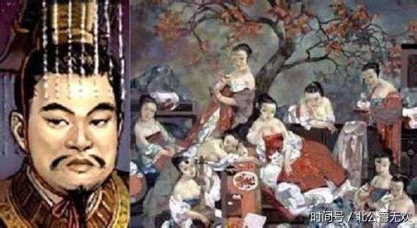 汉王朝实际亡于这个让宫女穿开裆裤的荒唐皇帝手上 - 挥斥方遒 - 挥斥方遒的博客