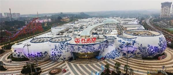 转:中国首富王健林怒砸600亿巨资 外国巨头迪士尼的好日子就要到头了! - 孟宪民 - 书法家孟宪民的博客
