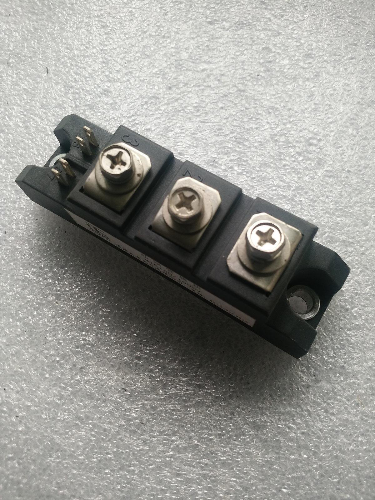 晶闸管模块的典型应用正高电气为你浅析