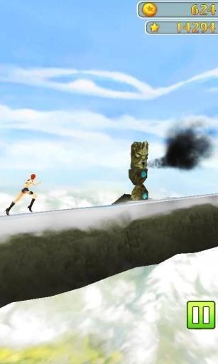 极地拯救:疯狂逃亡截图3