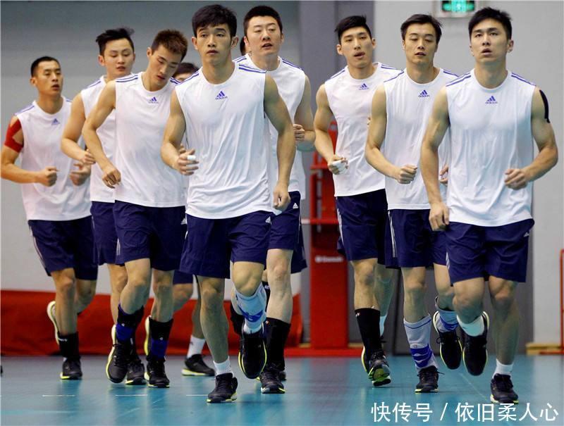 中国男排从未打进奥运会,且战绩越来越差,是否成为下一个国足