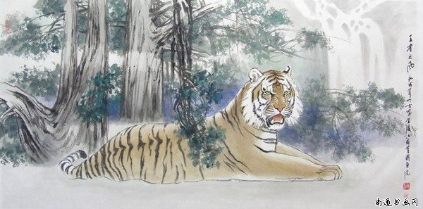 《中国画技法示范——画鹤》,《中国画自学入门——动物篇》等专著.