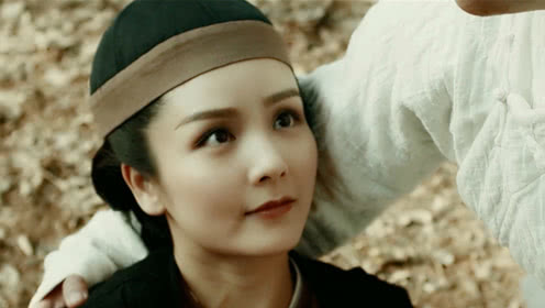 雷老虎女儿出嫁被方世玉带三合会抢亲,阴差阳错下她竟喜欢上他