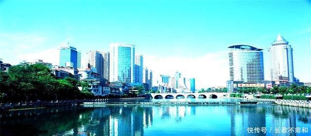 """全国""""富裕程度""""排倒数的3座省会城,贵阳上榜,另两座会是哪省会城市"""
