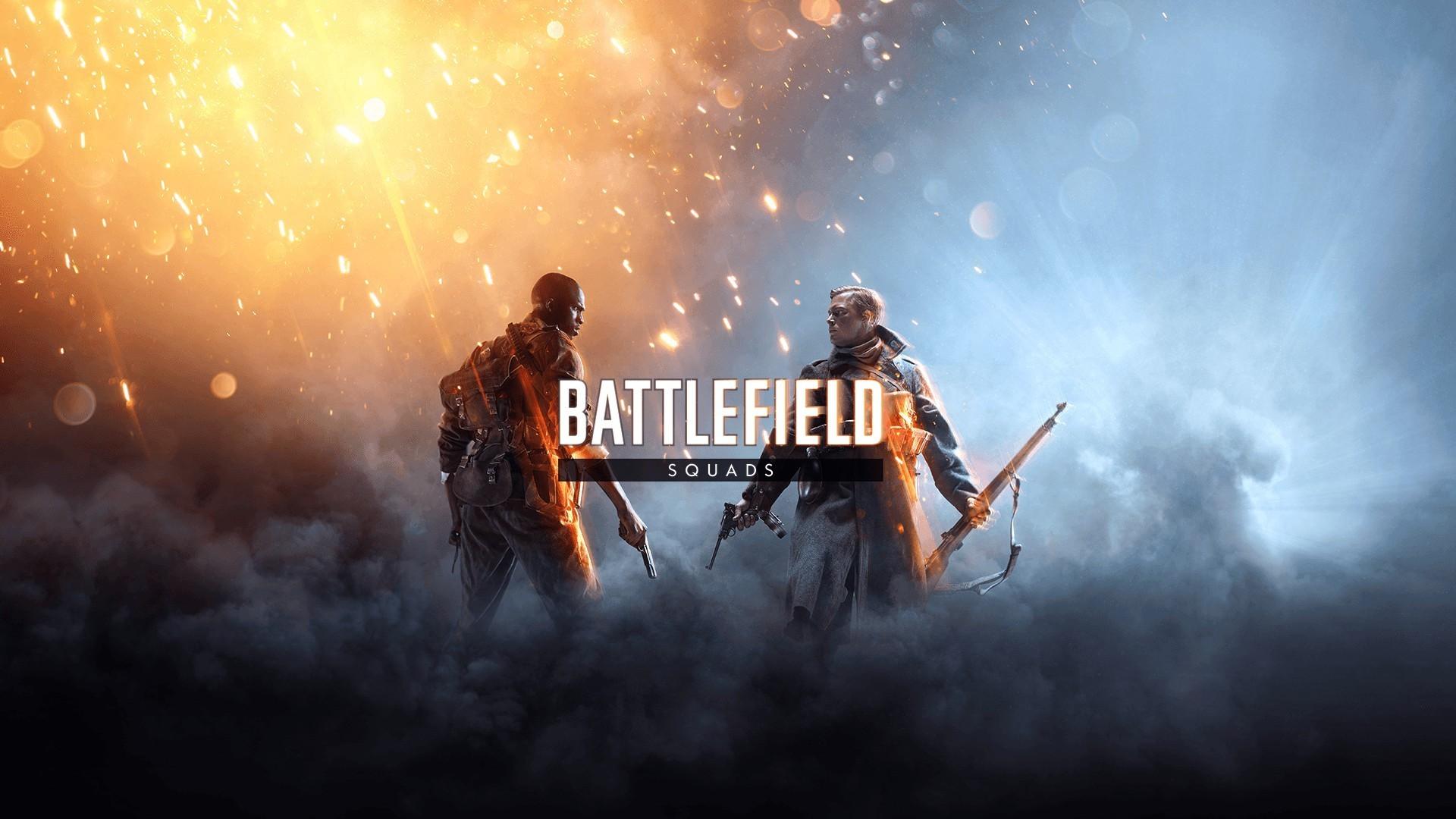 《战地1》游戏直播6月启动