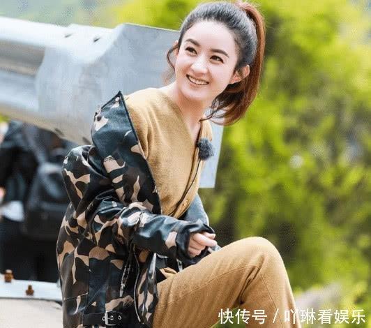赵丽颖开工携手孙俪,出演双女主大剧,看到男主是他,表示没兴趣