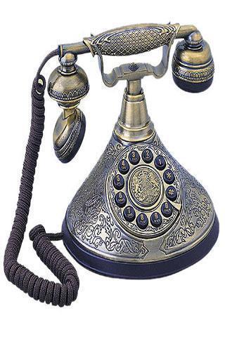 老式电话铃声