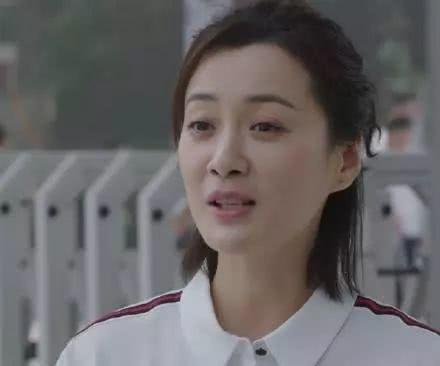 《小欢喜》李老师严厉又可爱,曾在《芈月传》演芈茵却惹人厌!