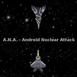 机器人核攻击