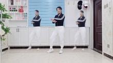 精选广场舞《不再犹豫》经典歌曲百听不厌,时尚动感舞蹈老歌新跳