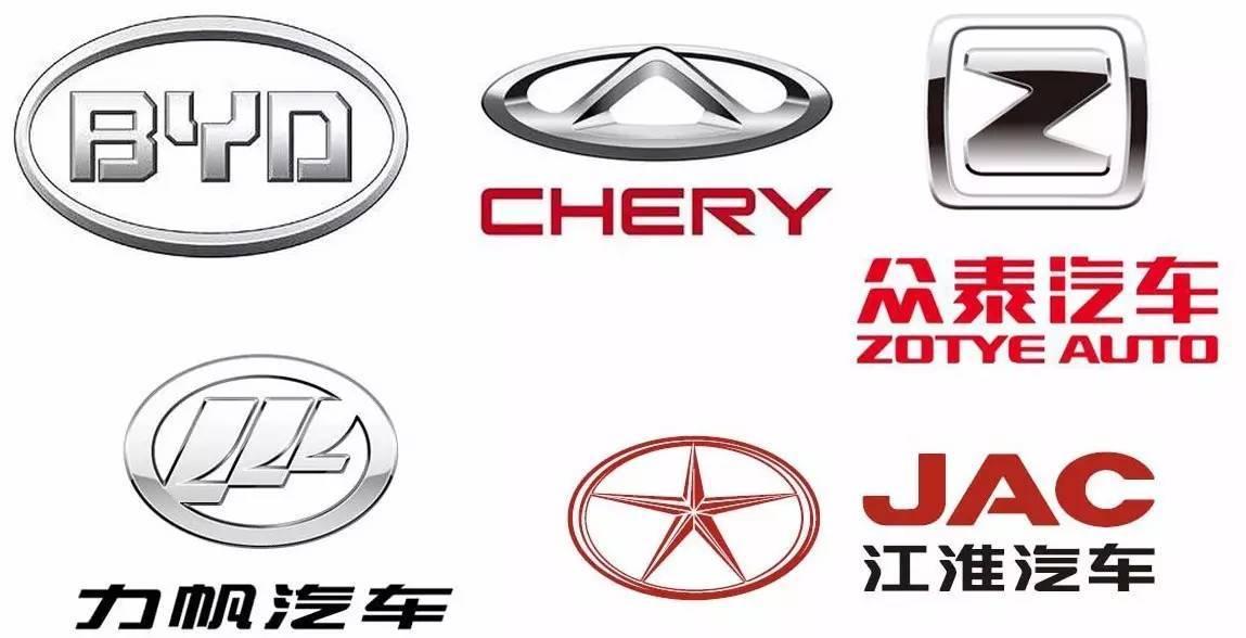 别跪舔大众汽车了,这些中国品牌早已惊艳世界-北京时间