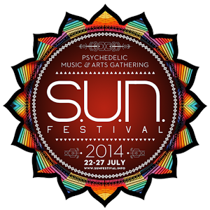 S.U.N. Festival 2014 Timetable