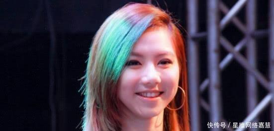 新娱乐圈里的另类时尚,邓紫棋辣眼,热巴惊人,而她成业界标杆