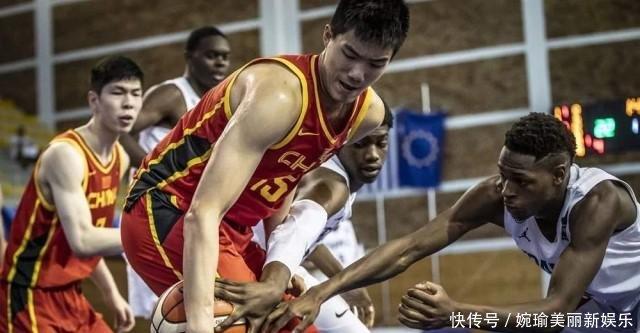 国青男篮获赞,赢得对手最高尊重