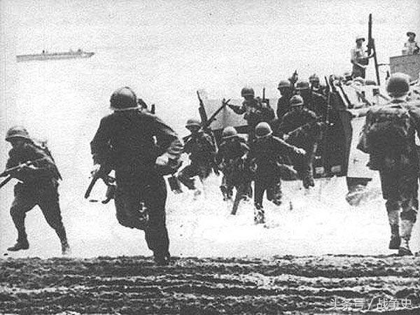 鬼子全饿死:美军让日本体验一次饥饿作战 - 一统江山 - 一统江山的博客