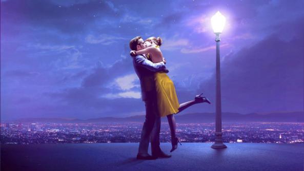 《暮光巴黎》,下半年唯一媲美《爱乐之城》催泪片