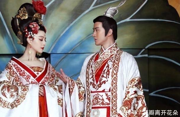 <b>武则天临死前为何把江山还给李家?她不是傻,而是她发现一个秘密</b>
