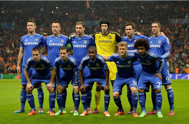 足球俱乐部图片