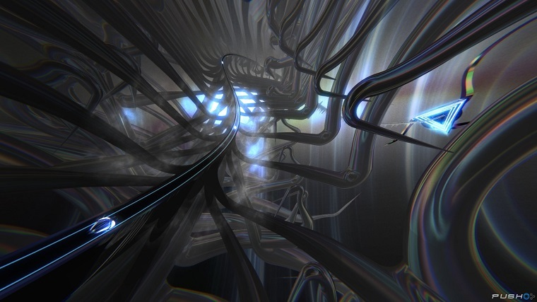 《震荡者》游戏画面