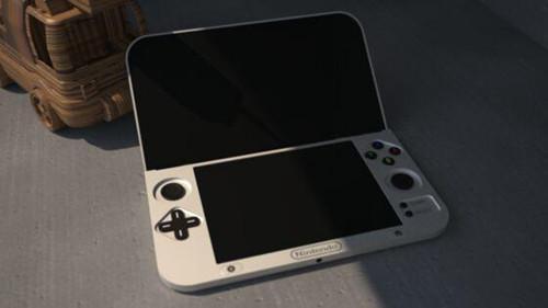 任天堂新主机NX将由台湾富士康生产