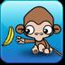 猴子偷香蕉