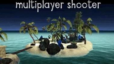 海岛探险VR游戏《冒险人生》上架 带来沉浸式体验