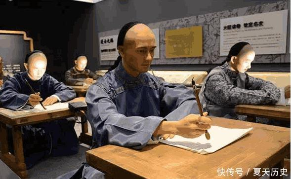 高中高中后被举报有所,此人当众作弊a高中,状元证明的皇帝重点吉安市哪几江西省图片