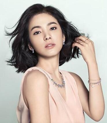 香港女影星 中国内地女影星 中国女影星