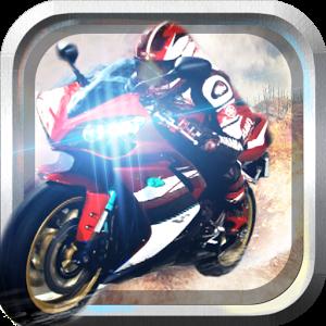 极速摩托:沙漠狂飙