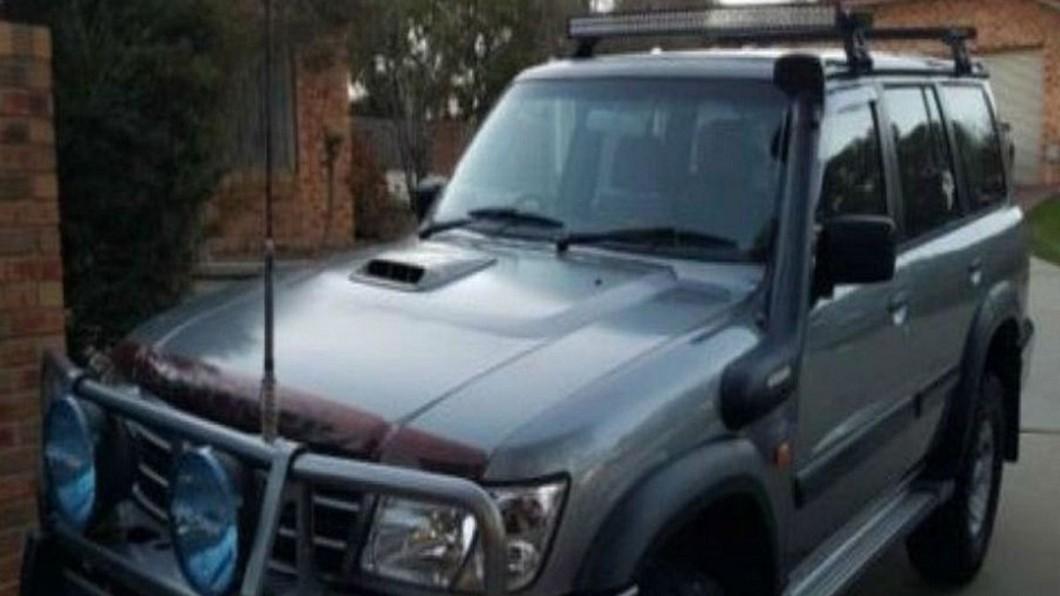 澳洲4名孩童偷偷开走父母的车,横越近1千公里,最小仅10岁
