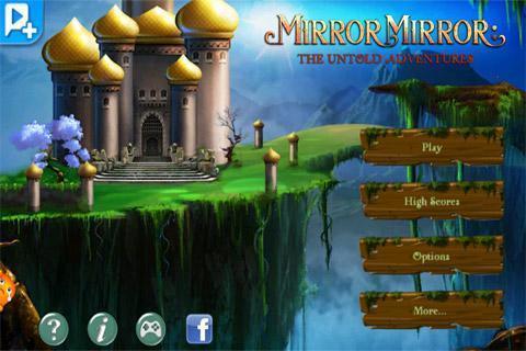 魔镜无尽的冒险 Mirror Mirror Free截图1
