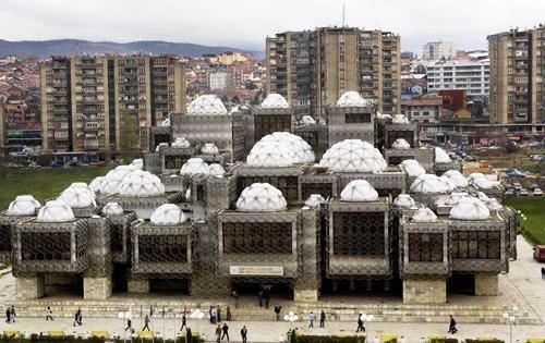 10大世界最丑建筑,中国3个上榜!