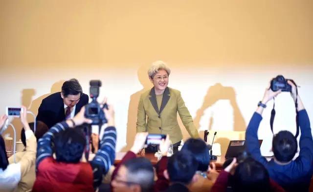 傅莹发布会讲故事:记者感叹中国式自信 - 一统江山 - 一统江山的博客