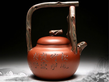 64种经典紫砂壶型及名称(四) - 东山之子 - 东山之子的博客