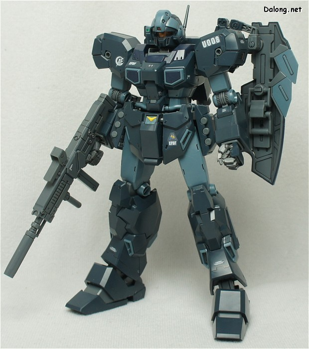 MG167杰斯塔