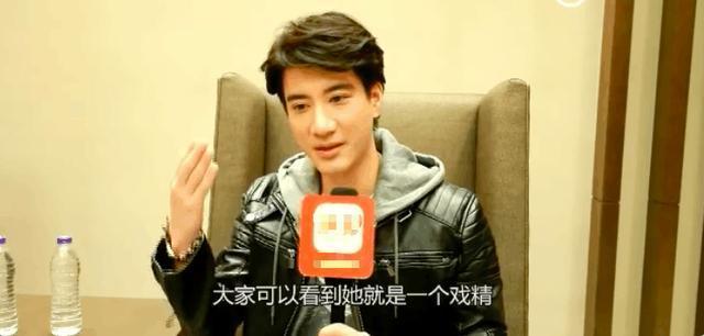 """王力宏:章子怡就是""""戏精""""!学霸都是这样骂人的"""