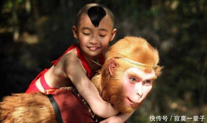 《西游记》:红孩儿的爸爸另有其人?网友:咋回事啊老牛?