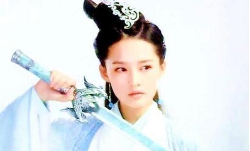 唐嫣最精彩的角色不是《仙剑》中的紫萱,而是陆雪琪,神还原原著