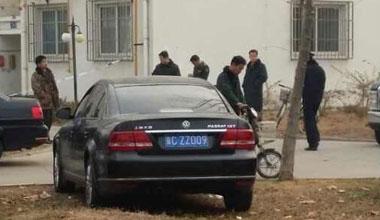秦皇岛医院发生重大命案 7人被砍身亡