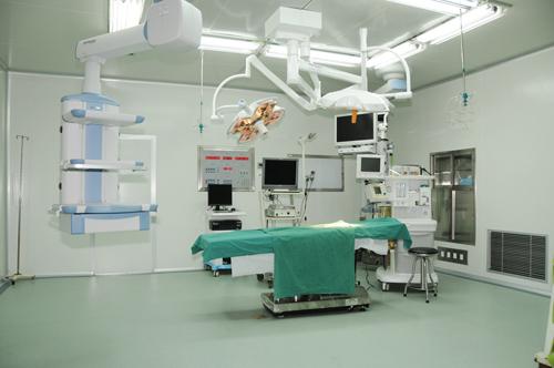 重症医学科麻醉科手术室中西医结合