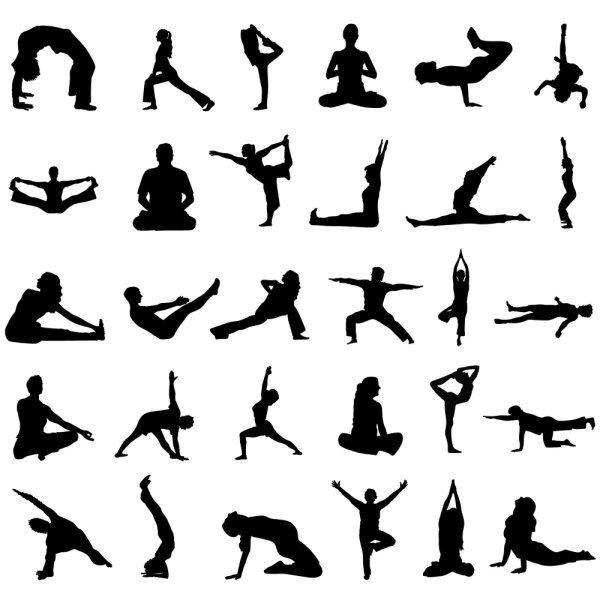 本回答被网友采纳 解决方案3: 强化大腿及小腿肌肉,美化手臂线条,增强腰部和肩关节的柔韧性,使腰部纤细柔软,美化全身线条,促进全身血液循环,改善生理机能。    一、一字展胸式:   1、仰卧,调整呼吸,放松。   2、脚尖伸直,重心在脚跟上。   3、吸气,臀部向上抬起,让身体成一字,腰、胸用力向上。   4、呼气,头向后沉。   5、闭眼,自然呼吸,感觉放松,保持这个姿势30秒1分钟。   TIPS:练习时意识力应该放在腹部和整个胸部上。   效果:可治疗肠胃病、便秘、哮喘、支气管炎、痔疮、驼背、月