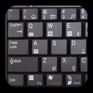 P1 Keyboard