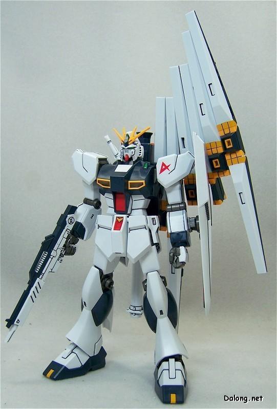 H86RX-93ν高达