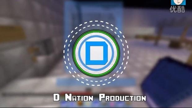 我的世界cc的视频片头素材怎么做?