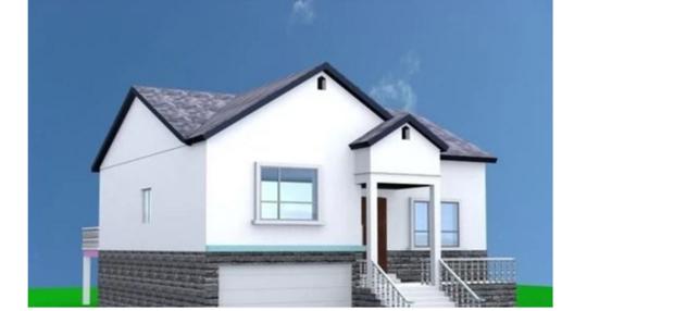 房屋一层平房设计图-外观设计大全图绿色设计书籍农村图片