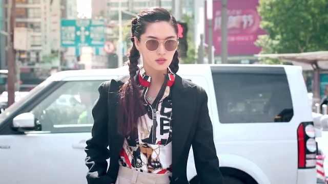 南京女孩,陈碧舸